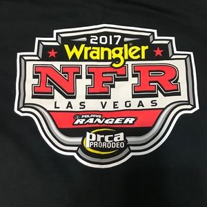 2017 NFR T-Shirt